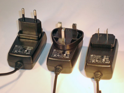 Plug power pack