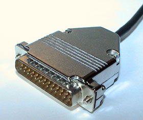 Service USB serial