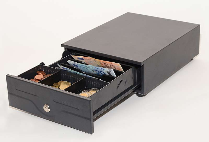Service USB drawer-s