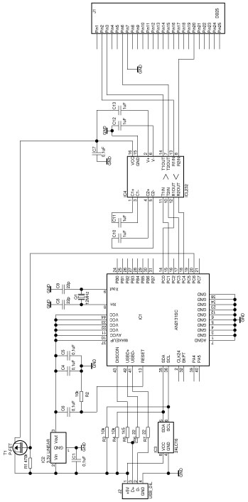 Service usb rs232 bnig und kallenbach ohg service usb rs232 schematic asfbconference2016 Image collections